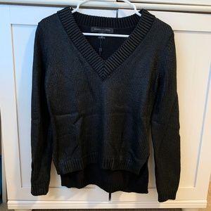 Black Ralph Lauren Sweater - NEW!